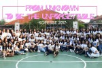 From Unknown to be The Unforgettable - Kofesse 2017