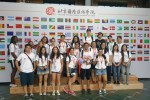 2016 Foreign Students Chinese Summer Camp